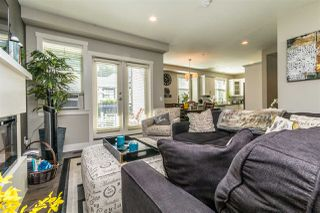 """Photo 5: 13 35298 MARSHALL Road in Abbotsford: Abbotsford East Townhouse for sale in """"EAGLES GATE"""" : MLS®# R2470755"""