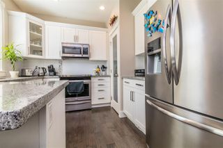 """Photo 9: 13 35298 MARSHALL Road in Abbotsford: Abbotsford East Townhouse for sale in """"EAGLES GATE"""" : MLS®# R2470755"""