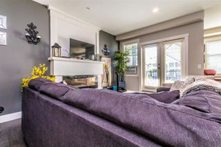 """Photo 4: 13 35298 MARSHALL Road in Abbotsford: Abbotsford East Townhouse for sale in """"EAGLES GATE"""" : MLS®# R2470755"""