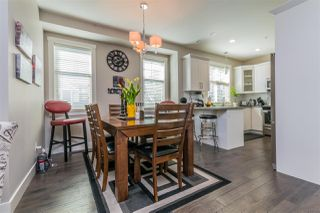 """Photo 6: 13 35298 MARSHALL Road in Abbotsford: Abbotsford East Townhouse for sale in """"EAGLES GATE"""" : MLS®# R2470755"""