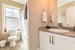 """Photo 23: 13 35298 MARSHALL Road in Abbotsford: Abbotsford East Townhouse for sale in """"EAGLES GATE"""" : MLS®# R2470755"""