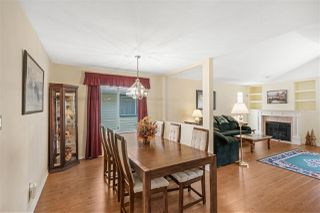 """Photo 7: 104 10172 141 Street in Surrey: Whalley Townhouse for sale in """"Camberly Green"""" (North Surrey)  : MLS®# R2475447"""