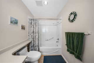 """Photo 16: 104 10172 141 Street in Surrey: Whalley Townhouse for sale in """"Camberly Green"""" (North Surrey)  : MLS®# R2475447"""