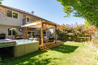 """Photo 30: 9018 217 STREET Street in Langley: Walnut Grove House for sale in """"MADISON PARK"""" : MLS®# R2481351"""