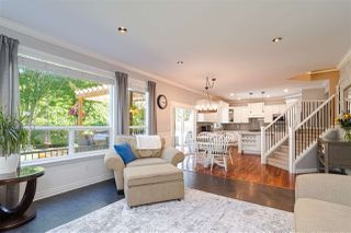 """Photo 9: 9018 217 STREET Street in Langley: Walnut Grove House for sale in """"MADISON PARK"""" : MLS®# R2481351"""
