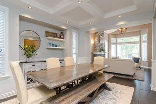 """Photo 7: 9018 217 STREET Street in Langley: Walnut Grove House for sale in """"MADISON PARK"""" : MLS®# R2481351"""