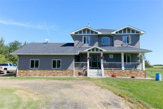 Main Photo: 25020 TWP RD 554: Rural Sturgeon County House for sale : MLS®# E4209712