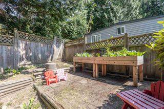 Photo 27: 2539 BURIAN Drive in Coquitlam: Coquitlam East 1/2 Duplex for sale : MLS®# R2486407