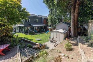 Photo 28: 2539 BURIAN Drive in Coquitlam: Coquitlam East 1/2 Duplex for sale : MLS®# R2486407