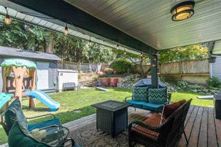 Photo 24: 2539 BURIAN Drive in Coquitlam: Coquitlam East 1/2 Duplex for sale : MLS®# R2486407
