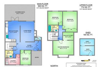 Photo 29: 2539 BURIAN Drive in Coquitlam: Coquitlam East 1/2 Duplex for sale : MLS®# R2486407