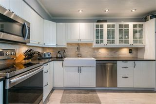 Photo 4: 2539 BURIAN Drive in Coquitlam: Coquitlam East 1/2 Duplex for sale : MLS®# R2486407