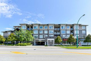 "Main Photo: 330 18818 68 Avenue in Surrey: Clayton Condo for sale in ""CALERA"" (Cloverdale)  : MLS®# R2492798"