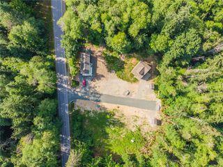 Photo 1: 6 638 Green Rd in : Isl Quadra Island Land for sale (Islands)  : MLS®# 854721