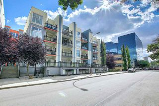 Photo 3: 401 10147 112 Street in Edmonton: Zone 12 Condo for sale : MLS®# E4212742