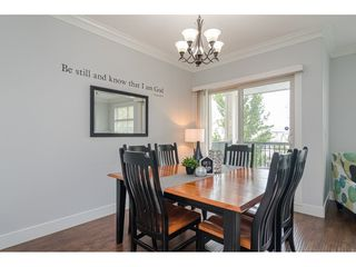 "Photo 4: 2 22225 50TH Avenue in Langley: Murrayville Townhouse for sale in ""Murray's Landing"" : MLS®# R2498843"