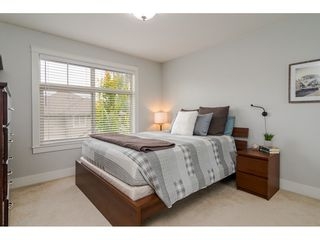 "Photo 22: 2 22225 50TH Avenue in Langley: Murrayville Townhouse for sale in ""Murray's Landing"" : MLS®# R2498843"