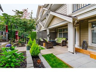 "Photo 27: 2 22225 50TH Avenue in Langley: Murrayville Townhouse for sale in ""Murray's Landing"" : MLS®# R2498843"