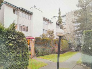 Main Photo: 12 230 W 13TH Street in North Vancouver: Central Lonsdale Townhouse for sale : MLS®# R2502223