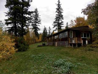 "Photo 13: 6037 ROBERTSON Road: McLeese Lake Manufactured Home for sale in ""DUCKWORTH LAKE / MCLEESE LAKE"" (Williams Lake (Zone 27))  : MLS®# R2507483"