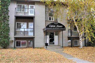 Photo 2: 8 10515 80 Avenue in Edmonton: Zone 15 Condo for sale : MLS®# E4218030