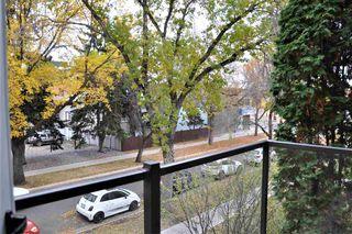 Photo 3: 8 10515 80 Avenue in Edmonton: Zone 15 Condo for sale : MLS®# E4218030