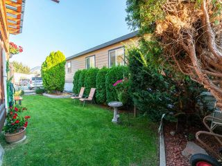Photo 24: 68 1655 ORD ROAD in Kamloops: Brocklehurst Manufactured Home/Prefab for sale : MLS®# 159093