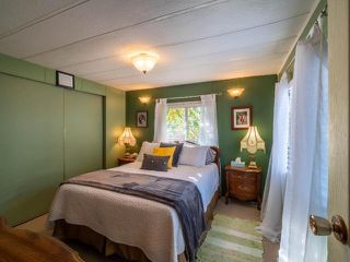 Photo 14: 68 1655 ORD ROAD in Kamloops: Brocklehurst Manufactured Home/Prefab for sale : MLS®# 159093