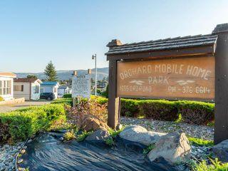 Photo 27: 68 1655 ORD ROAD in Kamloops: Brocklehurst Manufactured Home/Prefab for sale : MLS®# 159093