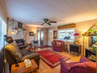 Photo 5: 68 1655 ORD ROAD in Kamloops: Brocklehurst Manufactured Home/Prefab for sale : MLS®# 159093