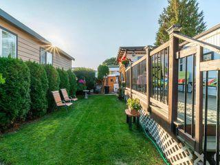 Photo 21: 68 1655 ORD ROAD in Kamloops: Brocklehurst Manufactured Home/Prefab for sale : MLS®# 159093