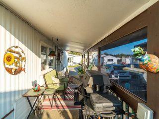 Photo 19: 68 1655 ORD ROAD in Kamloops: Brocklehurst Manufactured Home/Prefab for sale : MLS®# 159093