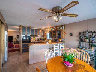 Photo 8: 68 1655 ORD ROAD in Kamloops: Brocklehurst Manufactured Home/Prefab for sale : MLS®# 159093