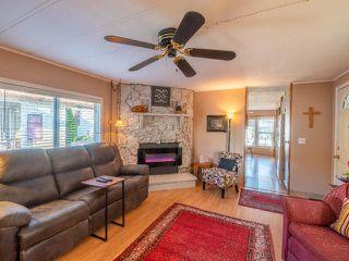Photo 4: 68 1655 ORD ROAD in Kamloops: Brocklehurst Manufactured Home/Prefab for sale : MLS®# 159093