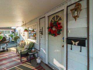 Photo 18: 68 1655 ORD ROAD in Kamloops: Brocklehurst Manufactured Home/Prefab for sale : MLS®# 159093