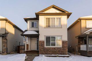 Main Photo:  in Edmonton: Zone 14 House for sale : MLS®# E4221927