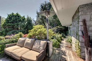 Photo 37: 4497 ROSS Crescent in West Vancouver: Cypress House for sale : MLS®# R2520932