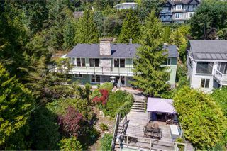 Photo 2: 4497 ROSS Crescent in West Vancouver: Cypress House for sale : MLS®# R2520932