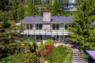 Photo 1: 4497 ROSS Crescent in West Vancouver: Cypress House for sale : MLS®# R2520932