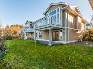 Photo 2: 6162 Arlin Pl in : Na North Nanaimo Row/Townhouse for sale (Nanaimo)  : MLS®# 861346