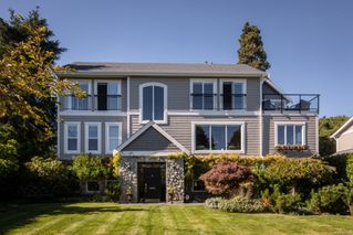 Main Photo: 1524 Montgomery Ave in : Vi Rockland House for sale (Victoria)  : MLS®# 862584