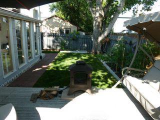 Photo 7: 98 GREENSBORO Square in WINNIPEG: Fort Garry / Whyte Ridge / St Norbert Residential for sale (South Winnipeg)  : MLS®# 1103107