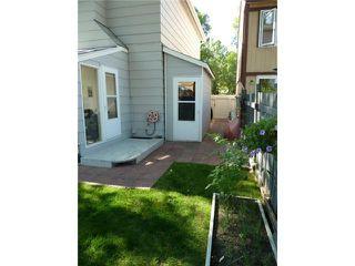 Photo 5: 98 GREENSBORO Square in WINNIPEG: Fort Garry / Whyte Ridge / St Norbert Residential for sale (South Winnipeg)  : MLS®# 1103107