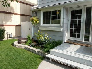 Photo 8: 98 GREENSBORO Square in WINNIPEG: Fort Garry / Whyte Ridge / St Norbert Residential for sale (South Winnipeg)  : MLS®# 1103107