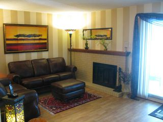 Photo 10: 98 GREENSBORO Square in WINNIPEG: Fort Garry / Whyte Ridge / St Norbert Residential for sale (South Winnipeg)  : MLS®# 1103107