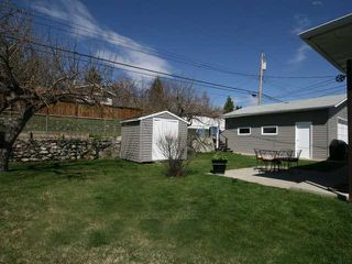 Photo 33: 53 KELVIN Place SW in CALGARY: Kingsland Residential Detached Single Family for sale (Calgary)  : MLS®# C3466570