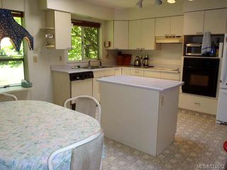 Photo 3: 1045 Forgotten Dr in PARKSVILLE: PQ Parksville House for sale (Parksville/Qualicum)  : MLS®# 574612