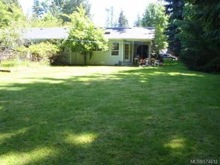 Photo 2: 1045 Forgotten Dr in PARKSVILLE: PQ Parksville House for sale (Parksville/Qualicum)  : MLS®# 574612