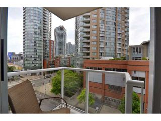 """Photo 10: 603 550 TAYLOR Street in Vancouver: Downtown VW Condo for sale in """"THE TAYLOR"""" (Vancouver West)  : MLS®# V905362"""