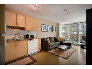 """Photo 4: 603 550 TAYLOR Street in Vancouver: Downtown VW Condo for sale in """"THE TAYLOR"""" (Vancouver West)  : MLS®# V905362"""